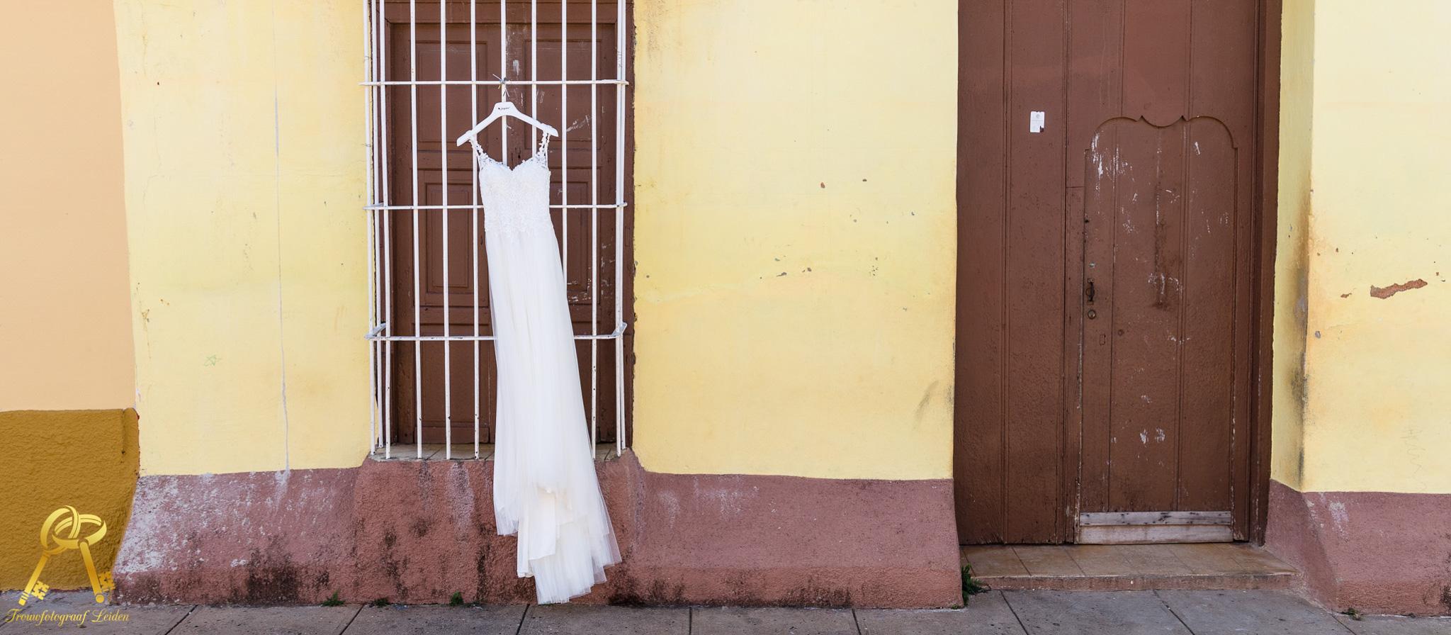 Worden de trouwfoto's bewerkt?