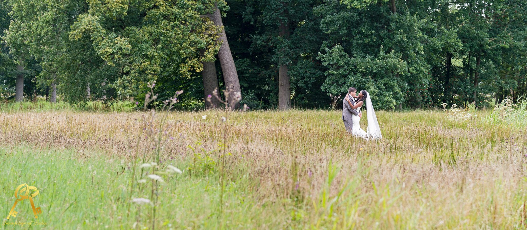 Met welke camera's werkt Trouwfotograaf Leiden?